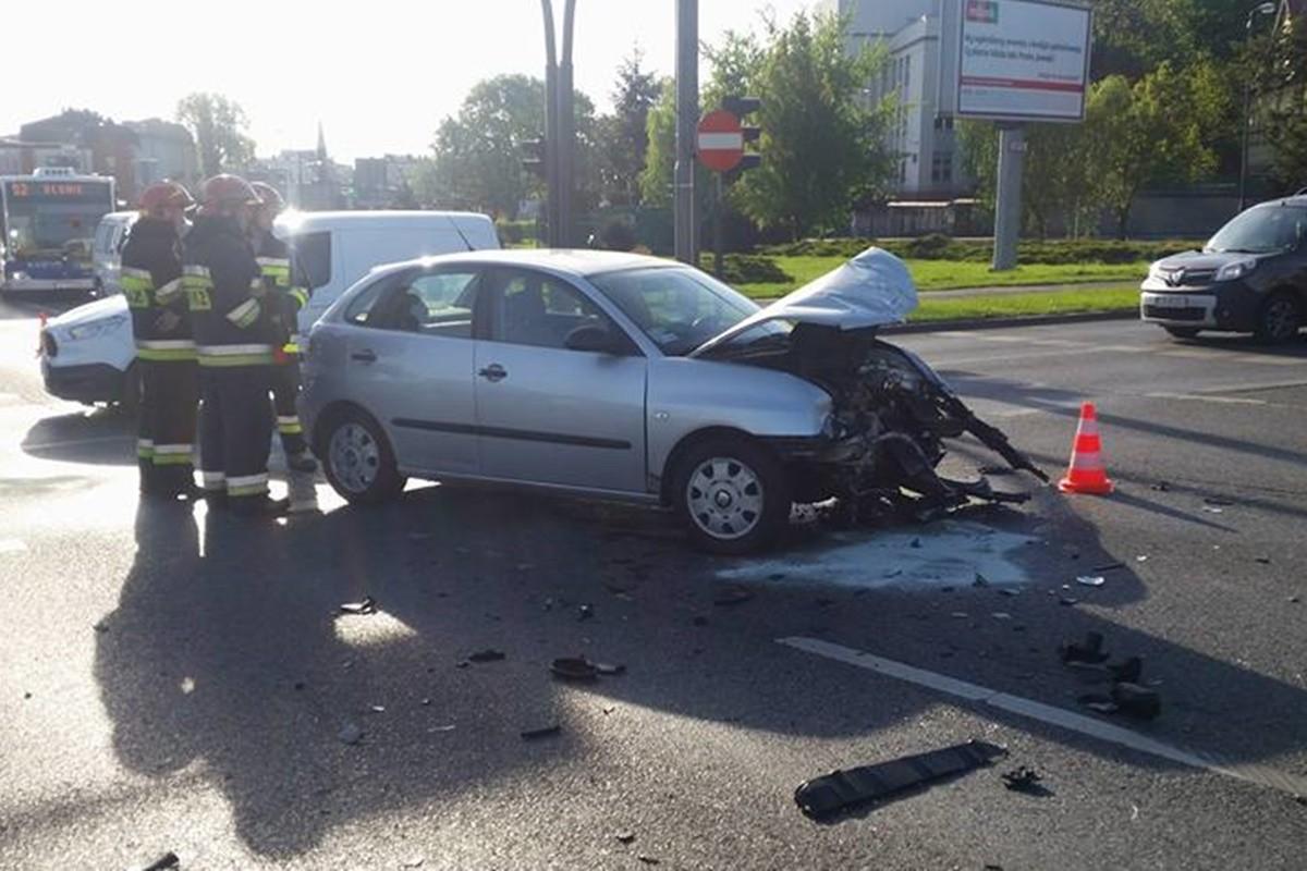 wypadek_bydgoszcz - plac poznański_krystian andruszczenko