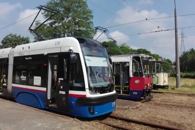 130 lecie komunikacji miejskiej w Bydgoszczy 20 BB