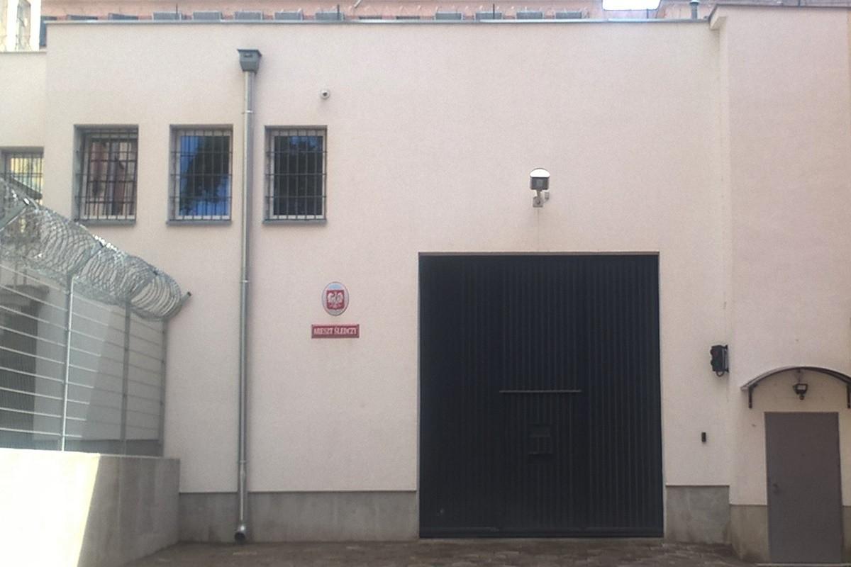 Areszt Śledczy - Bydgoszcz_ SF