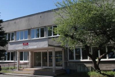 Budynek po INP UKW Bydgoszcz_ ul. Przemysłowa 34 - SF