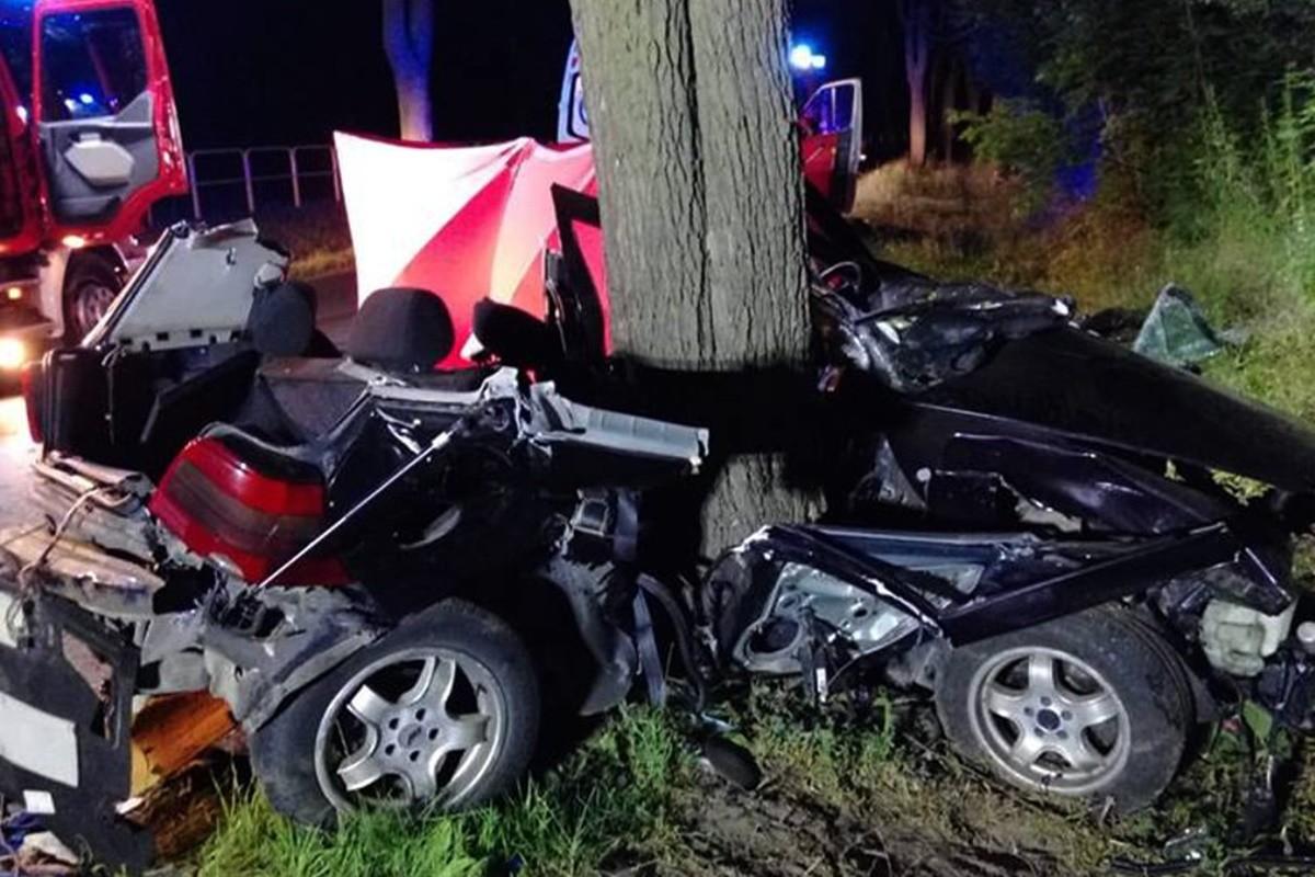 Karbowo_ śmiertelny wypadek_ KPP Brodnica-1 (2)