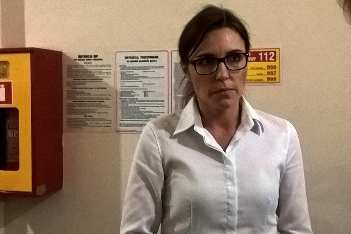 Karolina Piasecka_ proces w Sądzie Rejonowym w Bydgoszczy_ SF