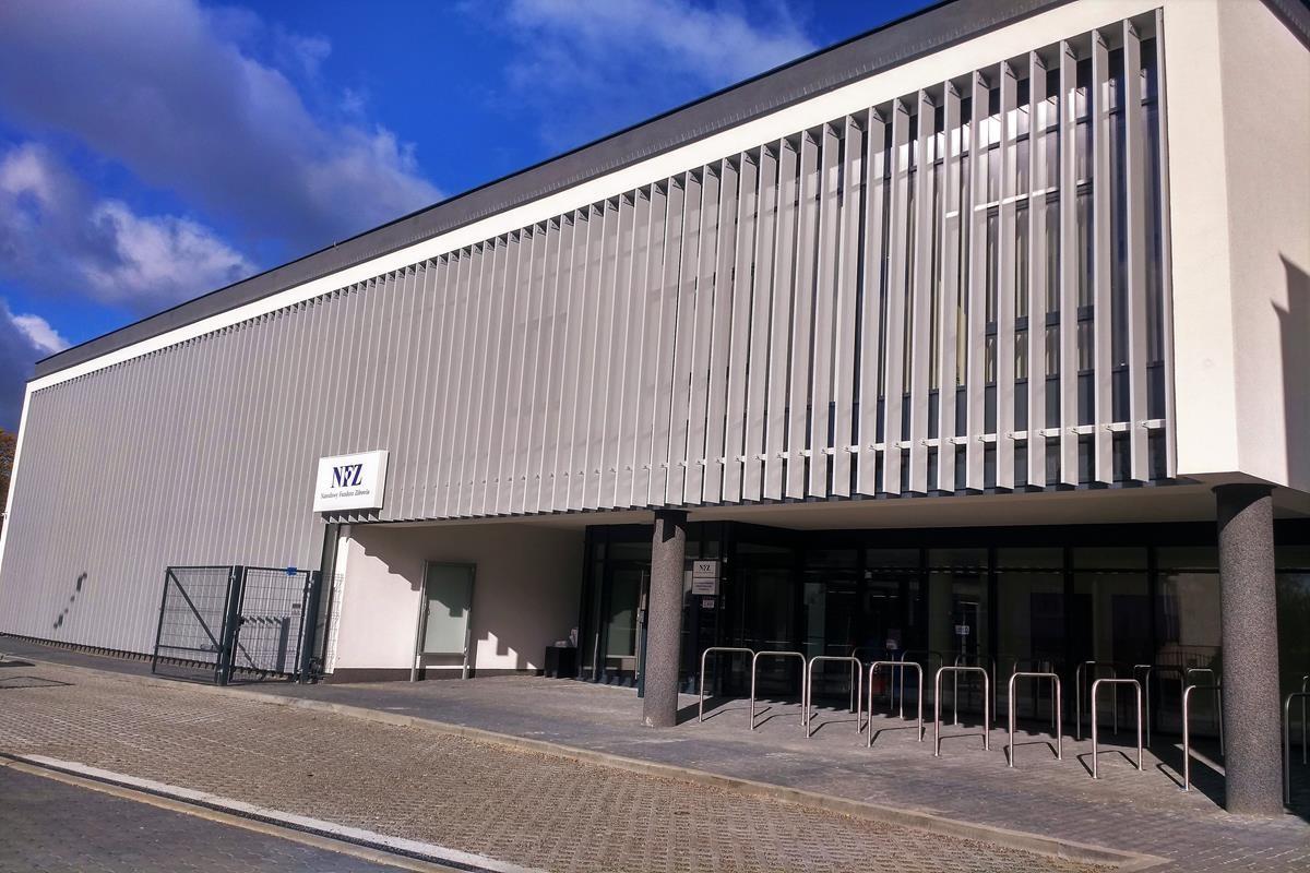 NFZ Bydgoszcz