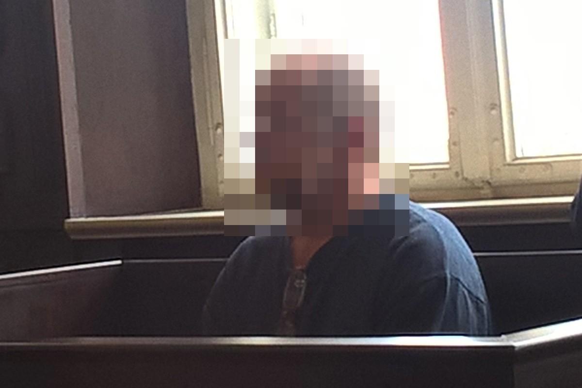 Piotr G. - proces po zabójstwie na ROD Tramwajarz Bydgoszcz- Sąd Okręgowy Bydgoszcz- SF