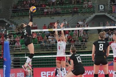 Polska-Belgia_ FIVB Liga Narodów Siatkarek Bydgoszcz_ Britt Herbots_ SF