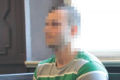 Remigiusz P. - proces, pobicie ojca na ROD Kolejarz, ul. Toruńska w Bydgoszczy_ SO Bydgoszcz - SF