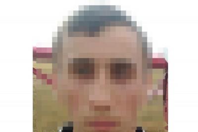 Vasyl K. - poszukiwany obywatel Ukrainy_ KMP Grudziądz