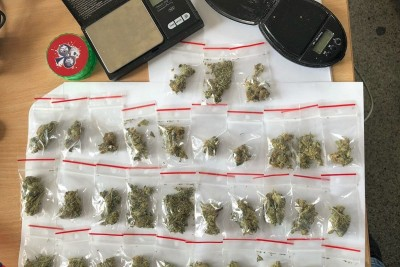 marihuana z...pieca