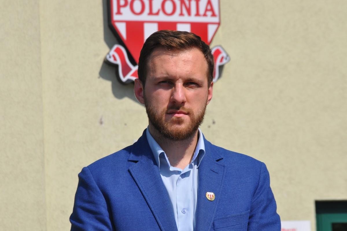 Łukasz Rybski Polonia Bydgoszcz