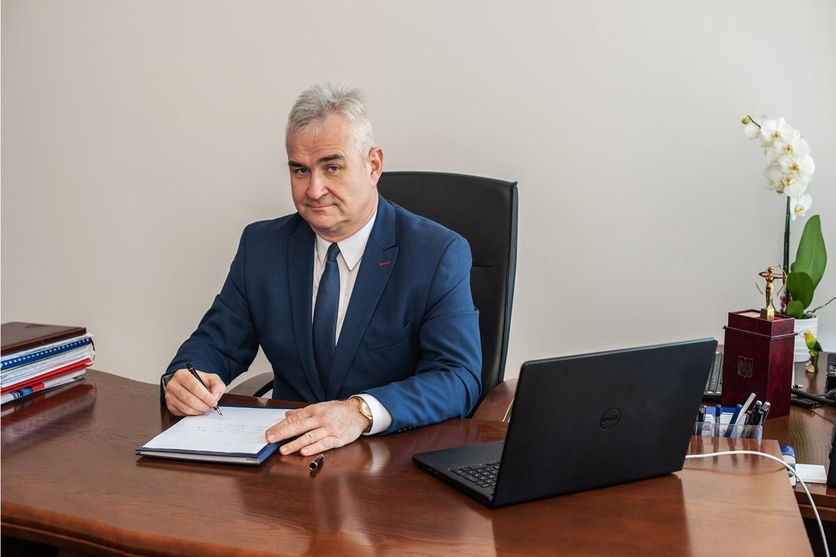 Andrzej Baranowski KPEC