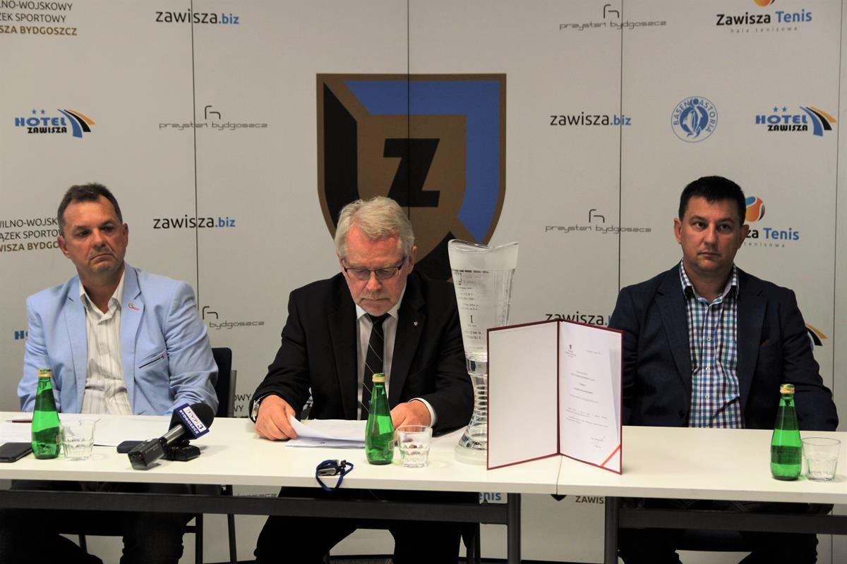 CWZS Zawisza Bydgoszcz