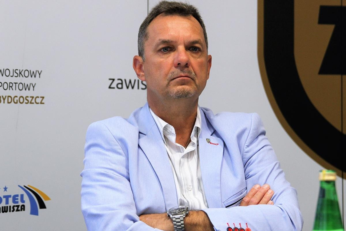 Dariusz Bednarek Bydgoszcz