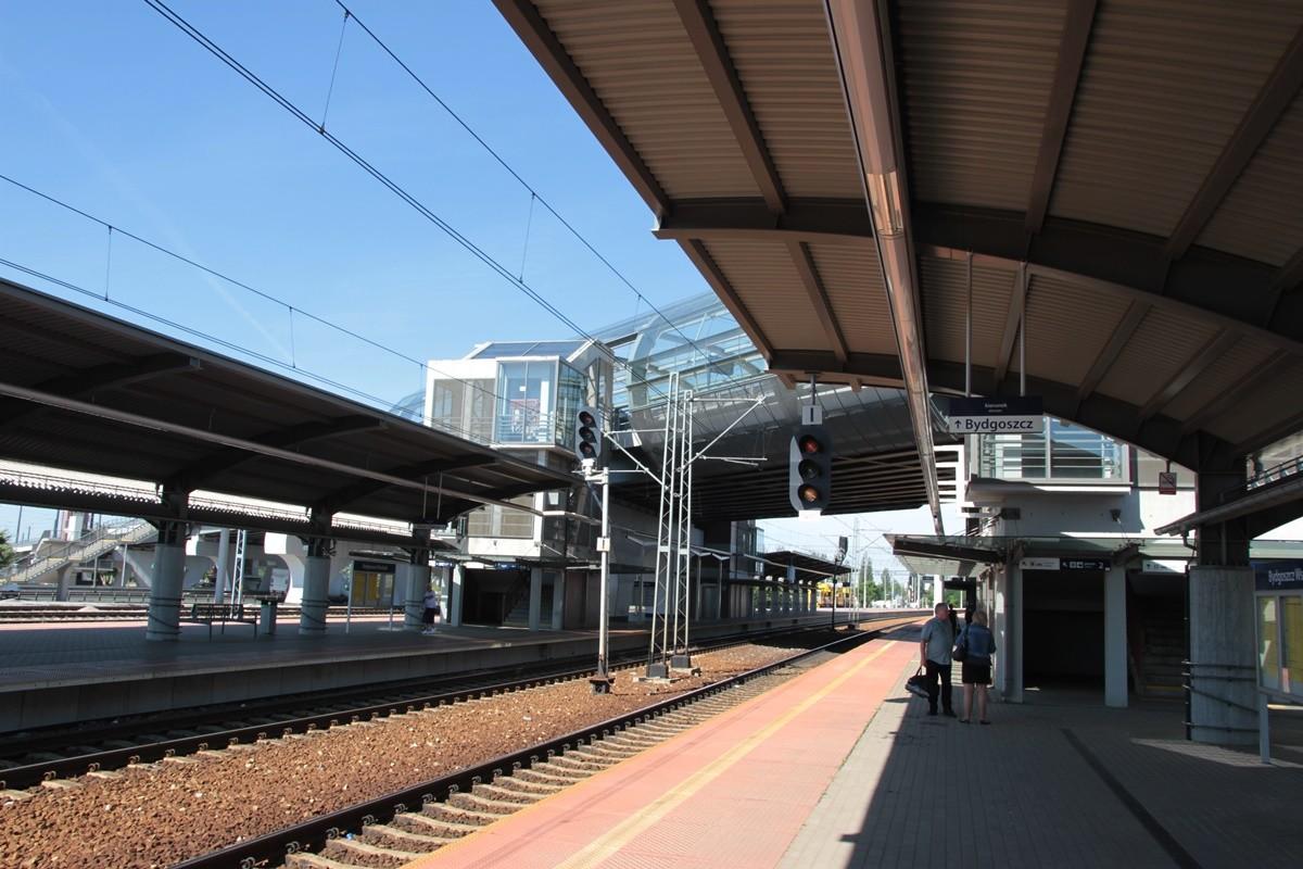 Dworzec PKP Bydgoszcz-Wschód_ SF