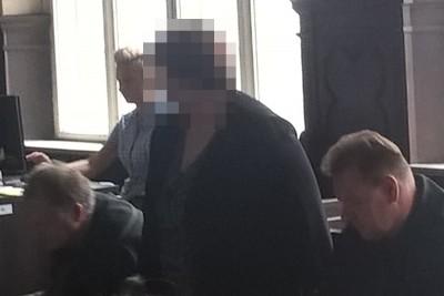 Elżbieta G. _ rozprawa w Sądzie Okręgowym w Bydgoszczy_ wyłudzenie 7 mln zł z Pałuckiego Centrum Zdrowia_ SF