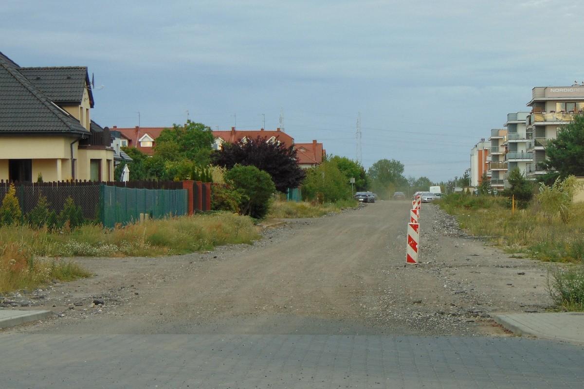 Sybiraków Bydgoszcz