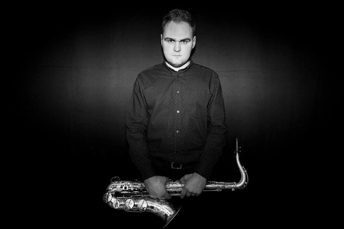 """Tomasz Wendt - Jazz Forum Europejskie Targi Muzyczne 27 11 2016 Warszawa Poland Copyright: www.RafalNowak.com 0048 601408155 raffoto@wp.pl Podoba Ci się to zdjęcie? Podziel się z innymi, używając opcji """"Udostępnij!"""". / Do you like this picture? Share it with others, using the """"Share"""" option."""