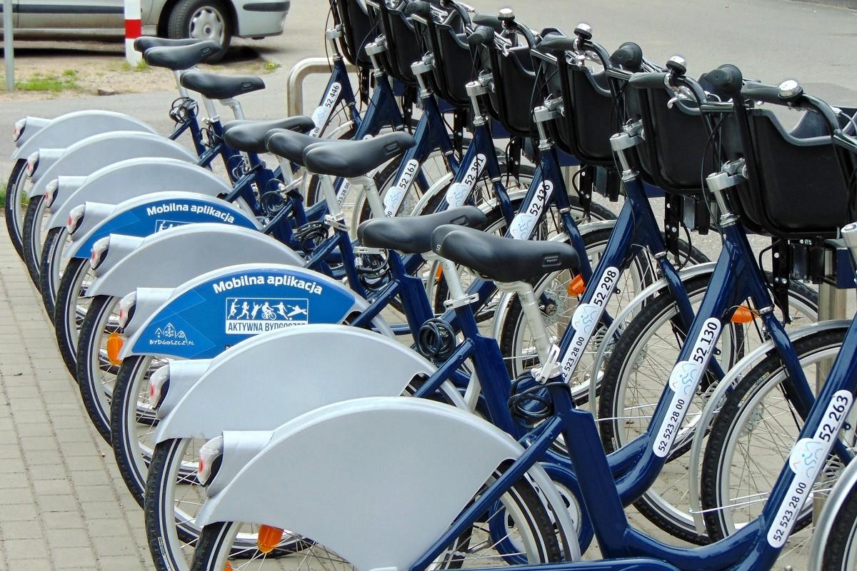 bra rower miejski atos grunwaldzka