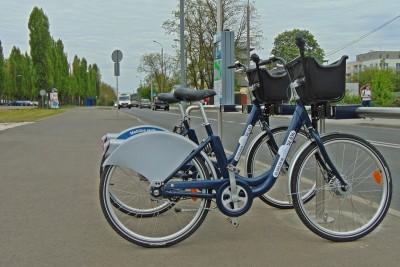bra rower miejski fordon bb