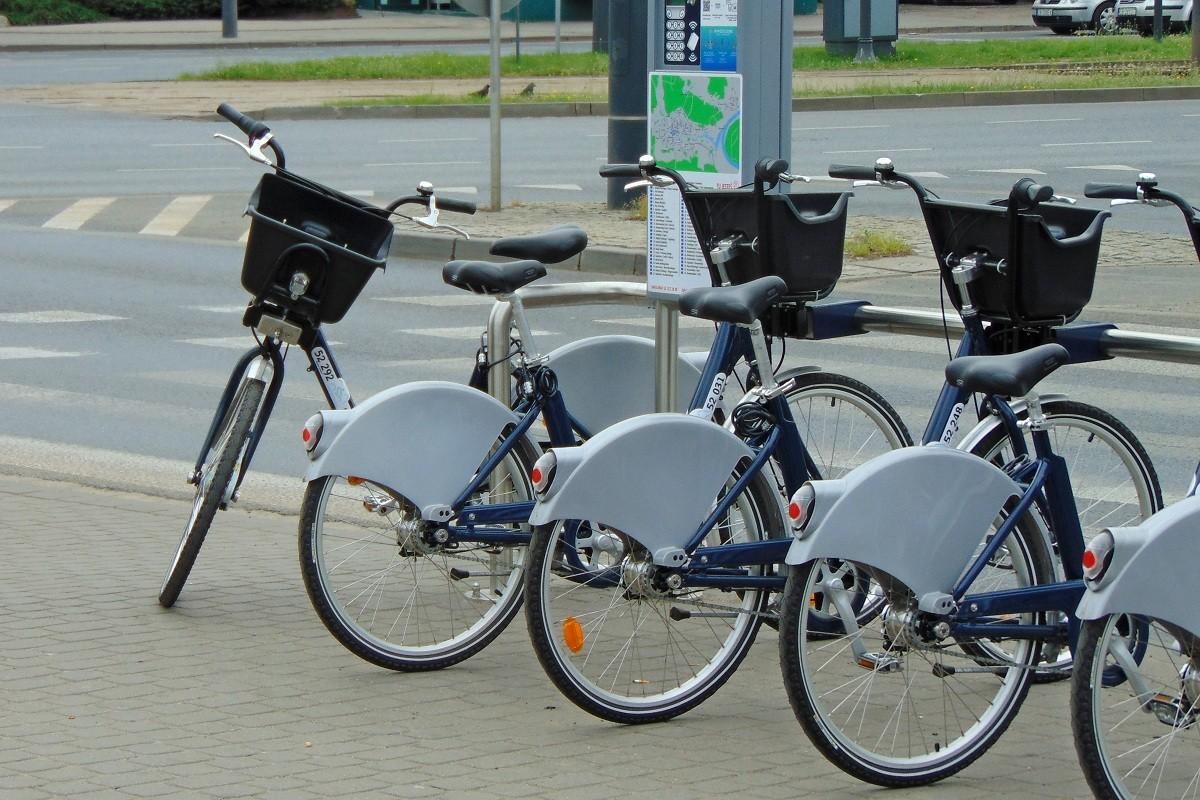 bra rower miejski garbary bb