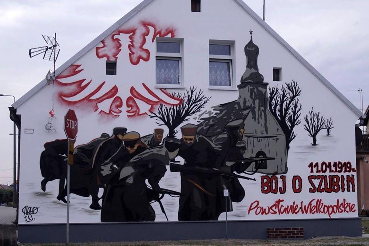 mural_ szubin, ul. nakielska_ Andrzej Schmidt