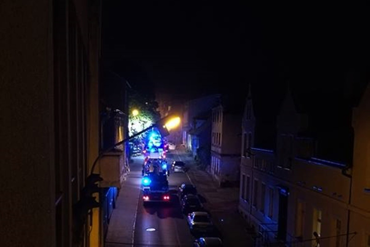 podgórna_interwencja straży pożarnej_nadesłane