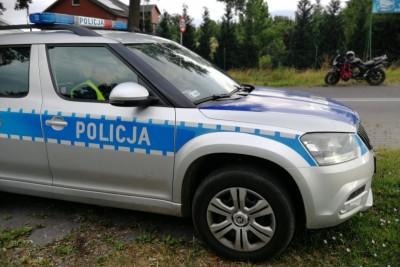 POLICJA kPP Świecie