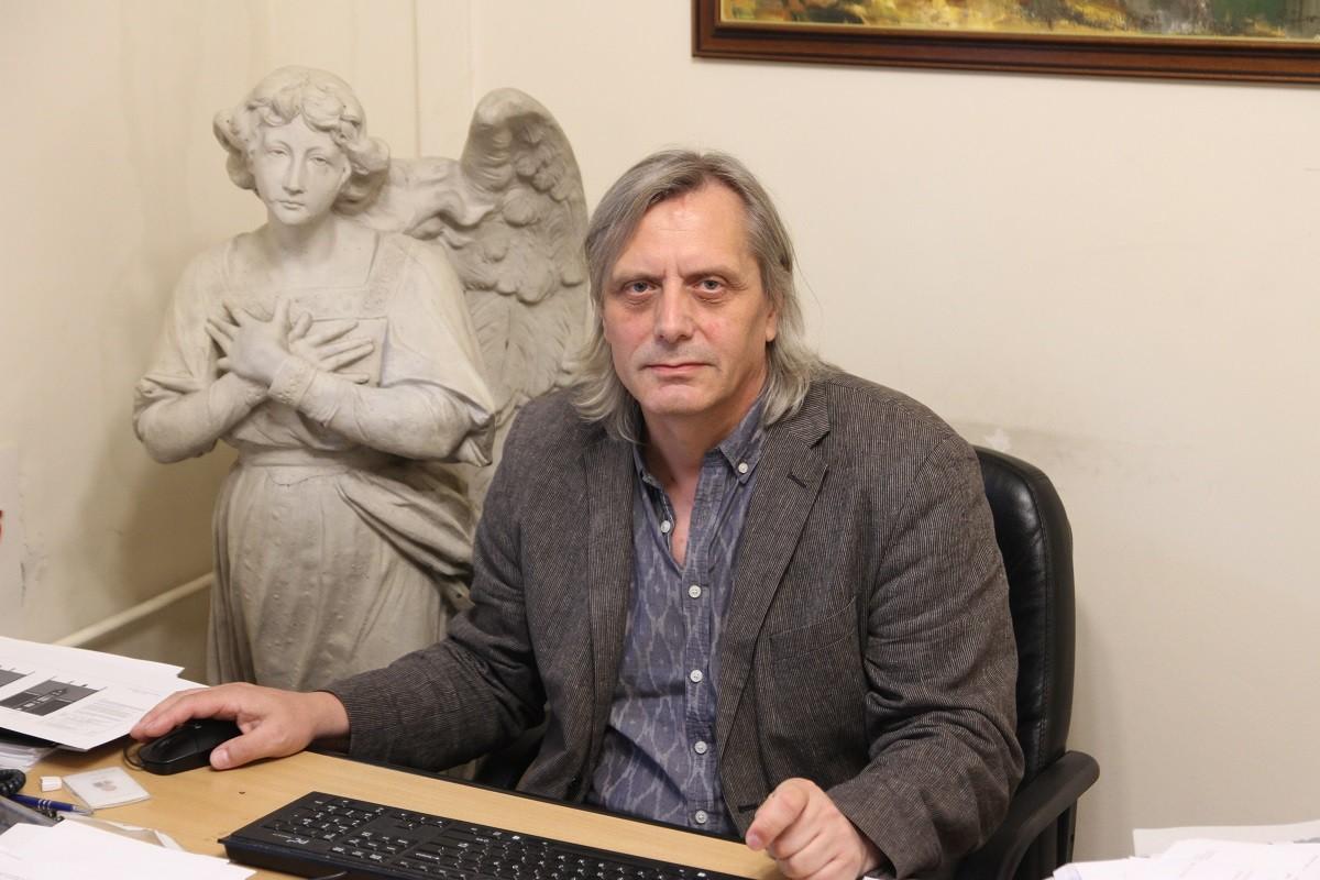 sławomir marcysiak miejski konserwator zabytków bydgoszcz
