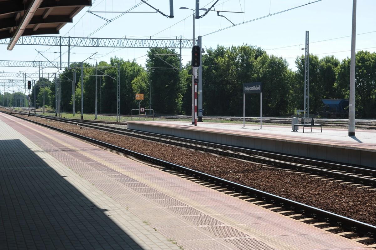 stacja kolejowa Bydgoszcz-Wschód_ SF