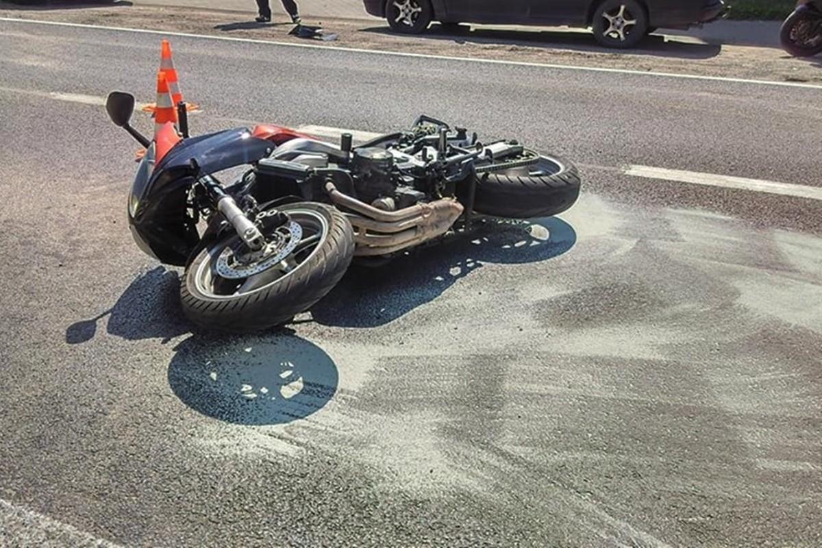 wypadek motocyklisty_ Kruszyn_ Krystian Andruszczenko-2