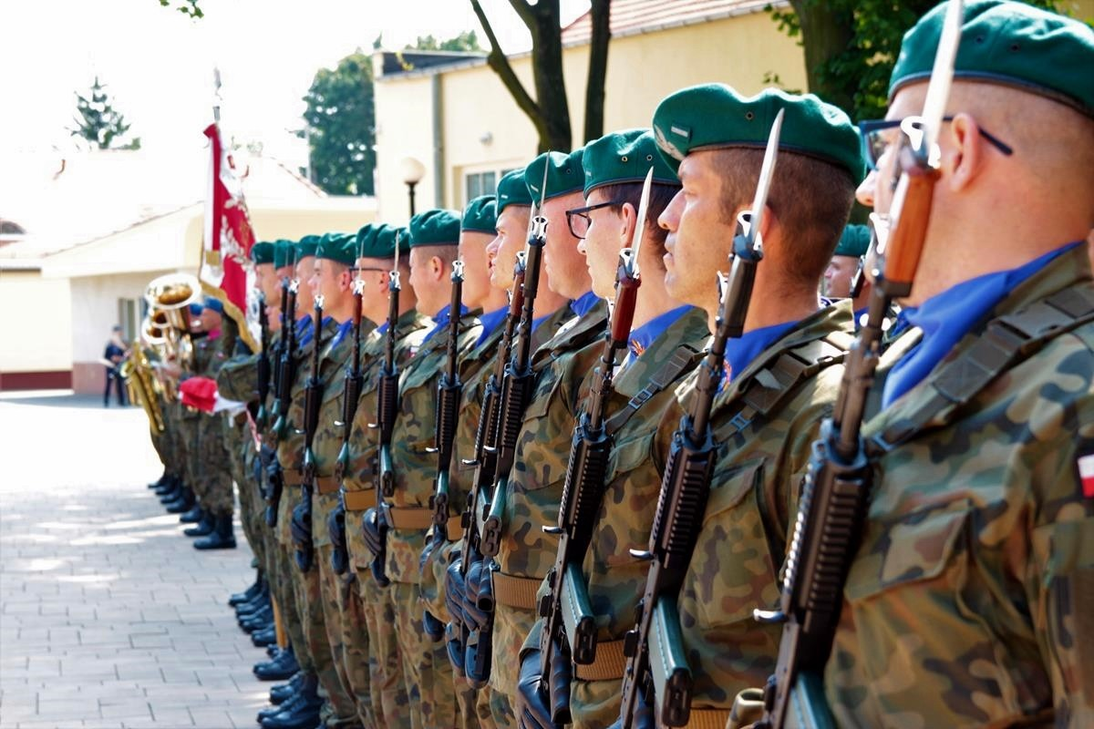 Święto WP w I Brygadzie Logistycznej_SG (6)