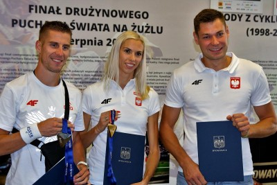 Baumgart, Wojciechowski, Lewandowski_medaliści Mistrzostw Europy_SG (32)