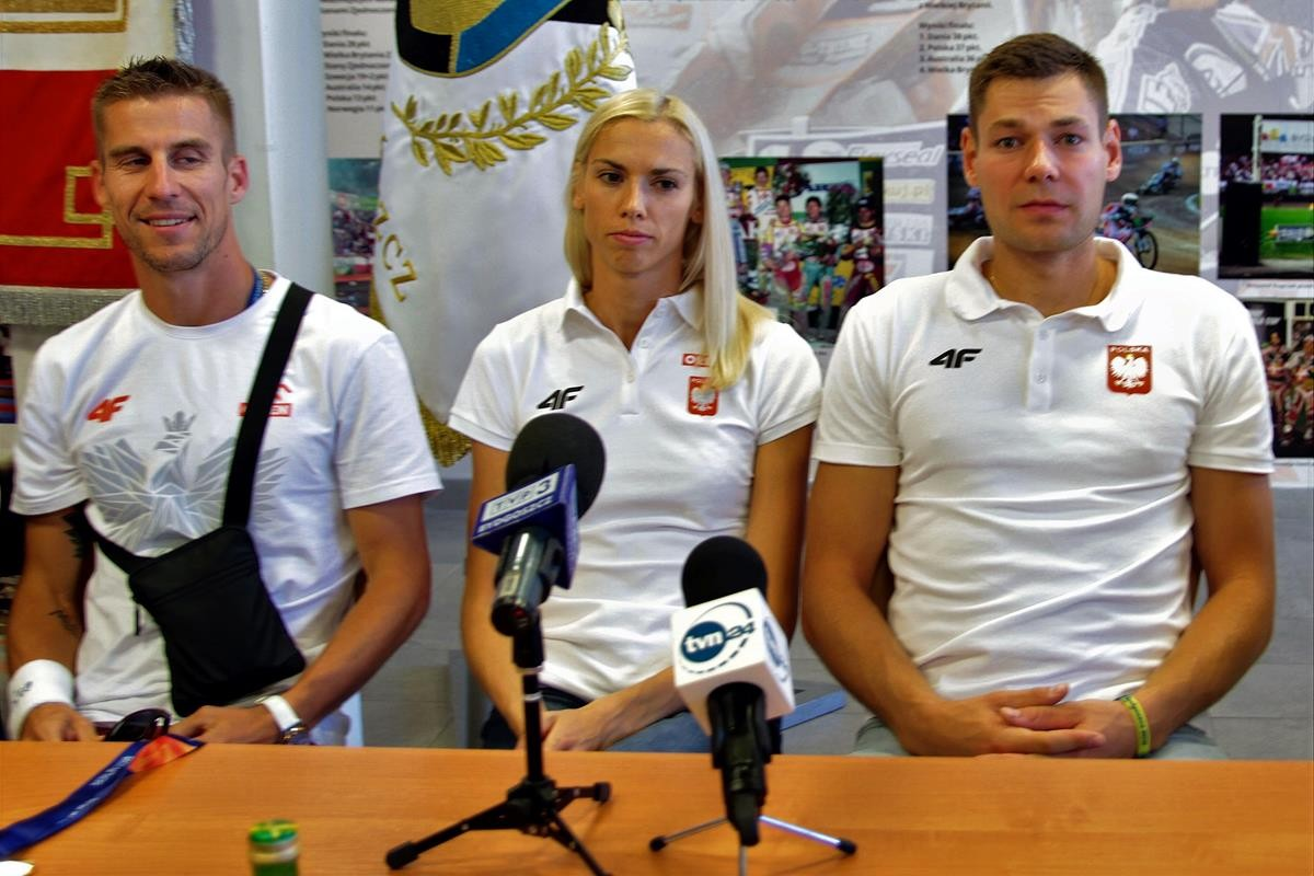 Baumgart, Wojciechowski, Lewandowski_medaliści Mistrzostw Europy_SG (8)