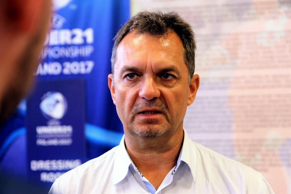 Dariusz Bednarek_ wiceprezes CWZS Zawisza Bydgoszcz - SG