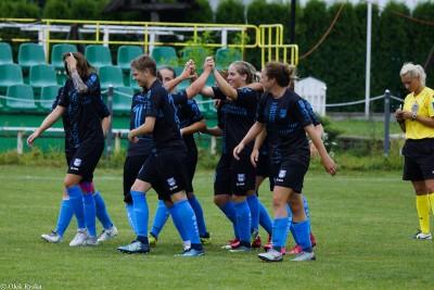 I liga piłki nożnej kobiet_ Unifreeze Górzno-KKP Bydgoszcz_ AR (47)