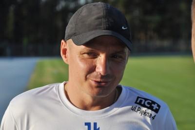 Jacek Łukomski - st