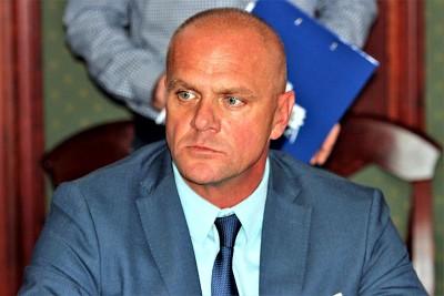 Jacek Witkowski Bydgoszcz