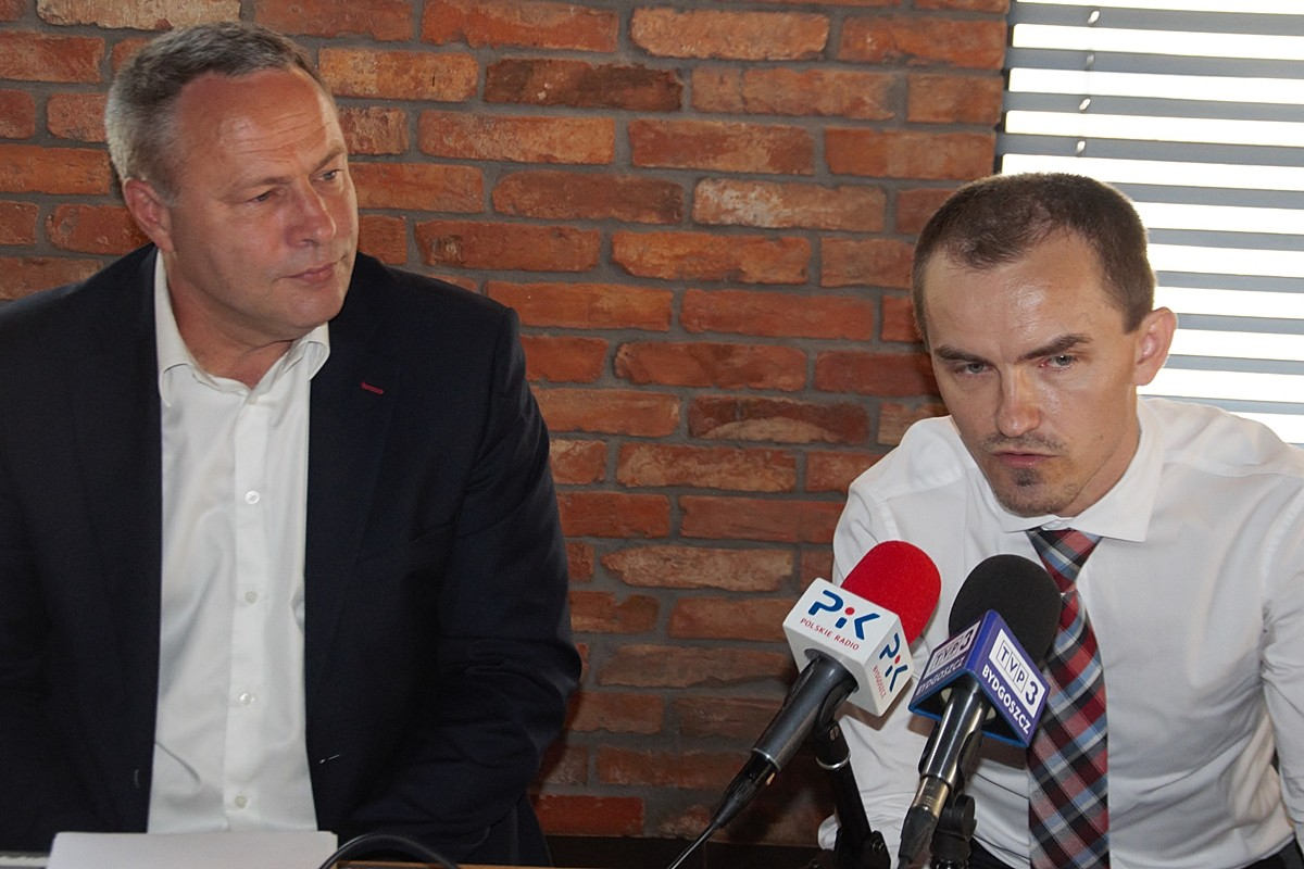 Rafał Bruski, Maciej Bakalarczyk -  ST