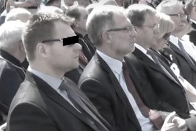 Tomasz Latos i Rafał Piasecki