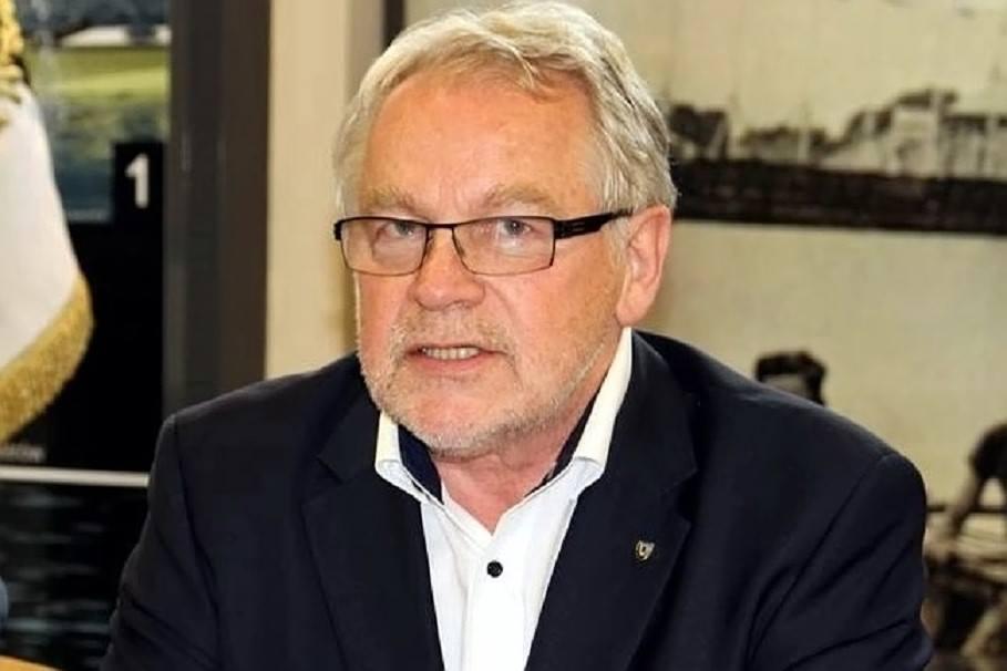 Waldemar Keister_ prezes CWZS Zawisza Bydgoszcz-SG