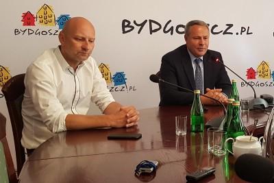 dariusz_markowski_rafal_bruski_konferencja_ED