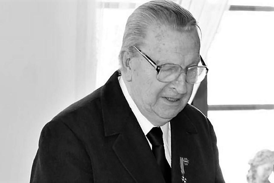 mjr Alojzy Gładykowski