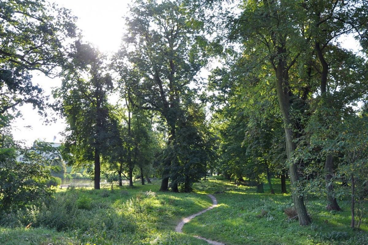 park przy ul. nakielskiej - szubin_ Maciej Rejment
