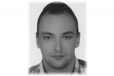 zaginięcie_ Bartosz Welc_ KMP Grudziądz