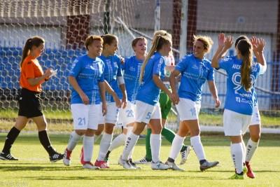 I liga piłki nożnej kobiet_ KKP Bydgoszcz-Kotwica Kórnik_ AR (39)