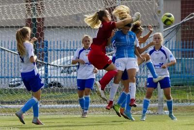 I liga piłki nożnej kobiet_ KKP Bydgoszcz-UKS SMS Łódź_ AR (43)