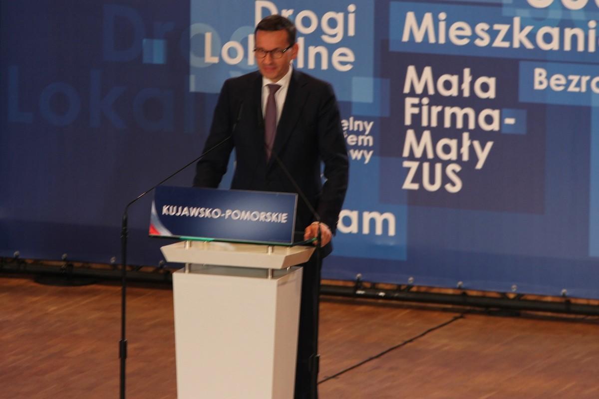 Mateusz Morawiecki_ premier_ SF