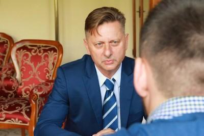 Rektor UKW Jacek Woźny_SG (1)