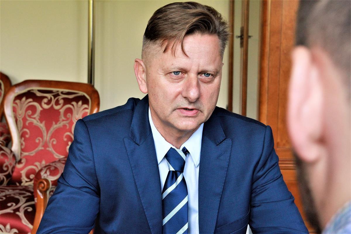 Rektor UKW Jacek Woźny_SG (2)