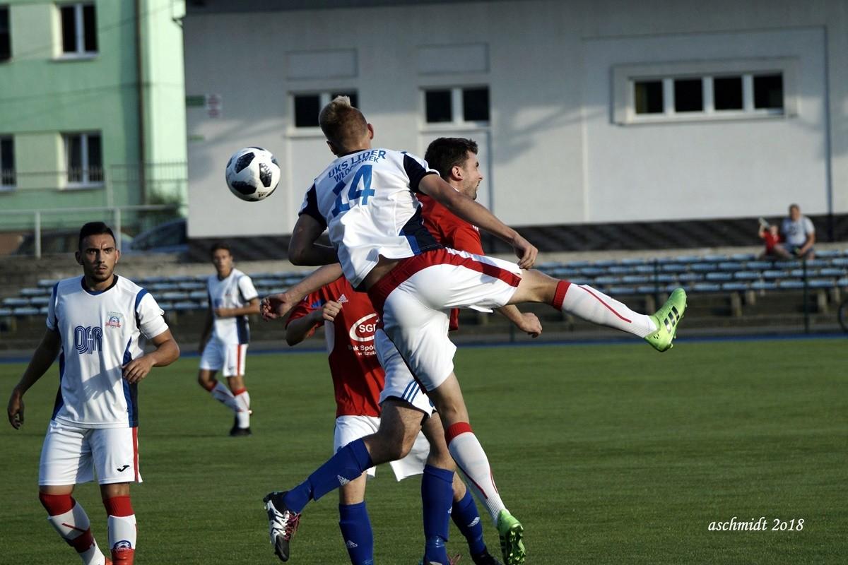 V liga, klasa okręgowa, grupa II_ piłka nożna_ Szubinianka Szubin-Lider Włocławek - AS (5)