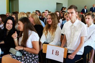 Zespół Szkół Medycznych_rozpoczęcie roku szkolnego_SG (4)